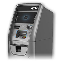 POS Systems ATM Systems