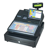 POS Systems Cash Registers