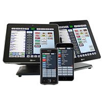 POS Systems Hospitality Systems